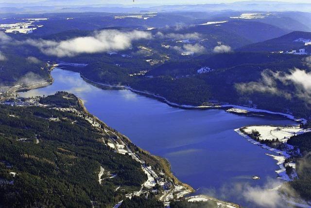 Luftbilder von Erich Meyer