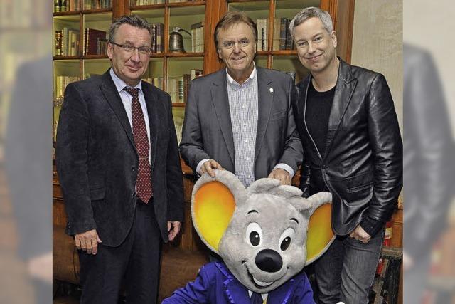 Regenbogen Award bleibt bis 2018 im Europa-Park