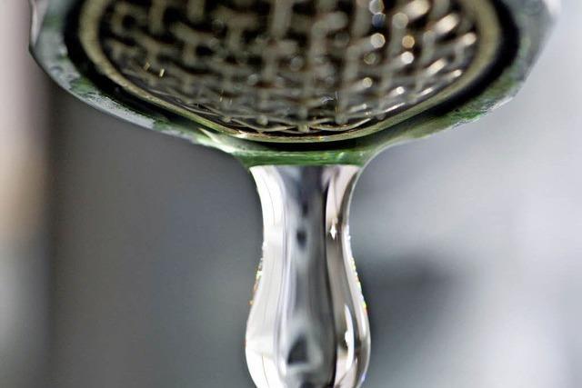 In Heuweiler wird das Trinkwasser bald teurer