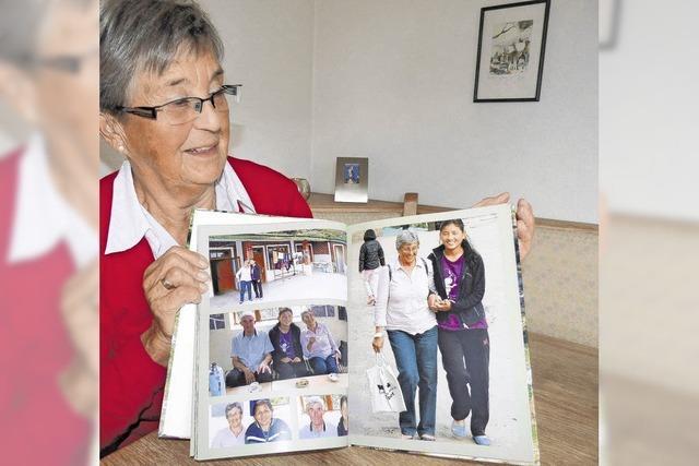 WAS SCHENKEN? : Ein Fotobuch für den Opa