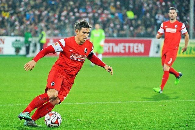 SC Freiburg will mit Sieg gegen Paderborn aus Tabellenkeller klettern