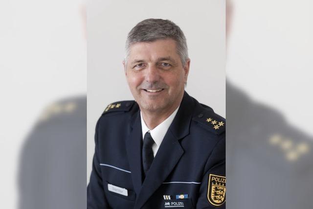 Justiz ermittelt erneut gegen ehemaligen Ortenauer Polizeichef
