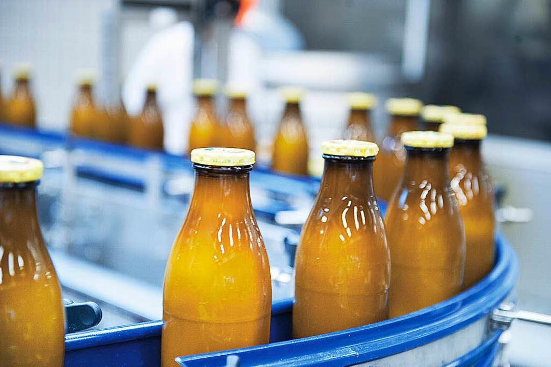 Badische Milch, bald auch in China? Di...m in Bayern zu Bio-Käse machen lassen.  | Foto: Promotion