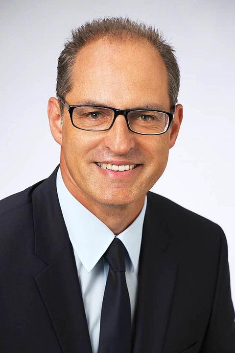 Andreas Schneider, Geschäftsführer der Schwarzwaldmilch-Molkerei.  | Foto:  honorarfrei