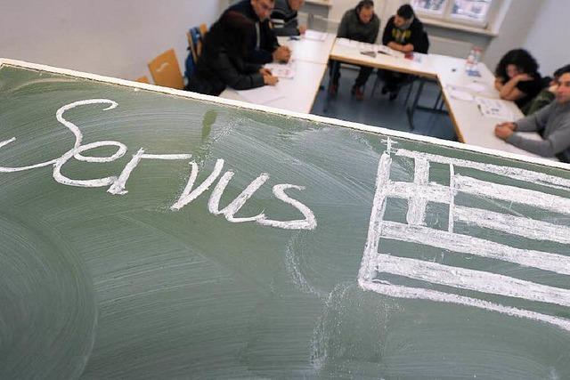 Deutschpflicht für Ausländer? CSU-Forderung sorgt für Spott