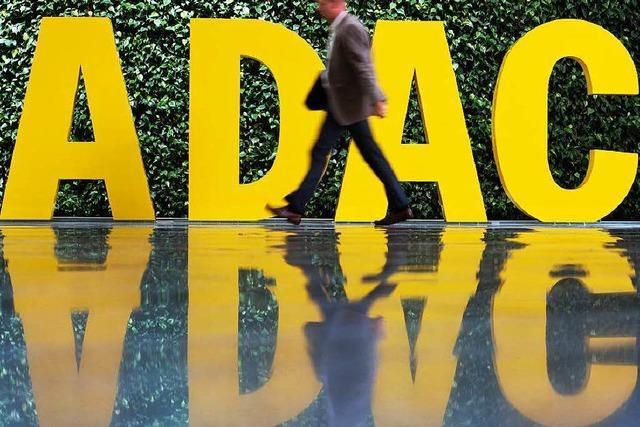 ADAC: Wie sich ein Riese neu erfinden will