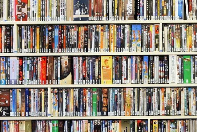 Traditions-Videothek in Lahr schließt – Stirbt die Branche aus?