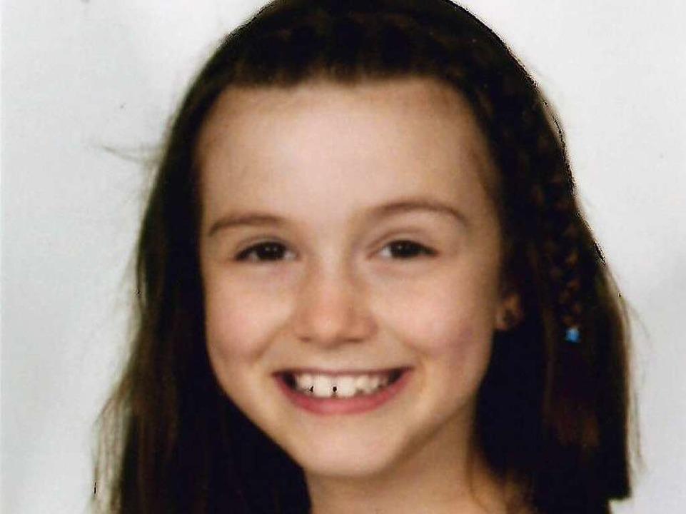 Vanja, 9 Jahre, aus Görwihl  | Foto: privat