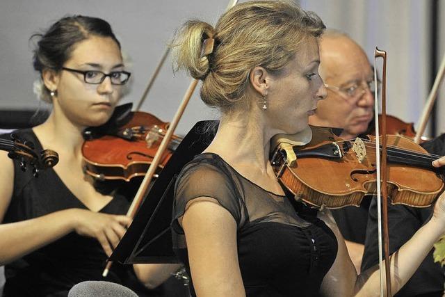 SONNTAG: KLASSIK: Mozart bis Jazz