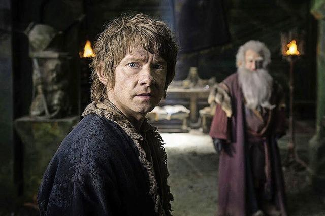 Große Hobbit-Nacht in Frick