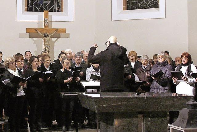 Lieder zu Ehren der Gottesmutter