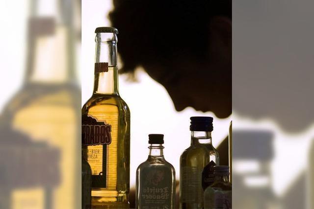 Testkäufe: Nur ein Geschäft von neun hat Alkohol an Jugendliche abgegeben