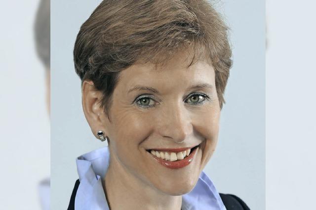 Dammann neue Vorsitzende im Regionalverband
