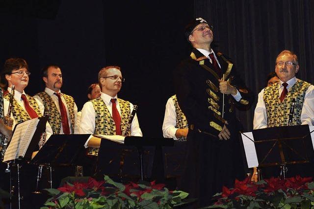Der Wunsch-Pirat entert die Bühne