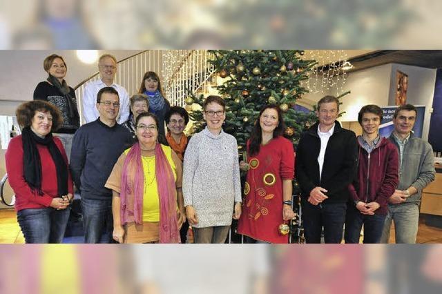 Aktion Weihnachtswunsch: Mehr als 31.000 Euro gehen an 16 soziale Projekte