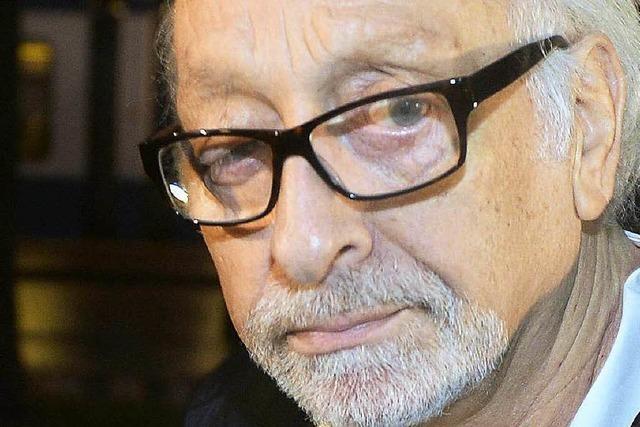 Vergewaltigungsprozess: Freispruch für Karl Dall