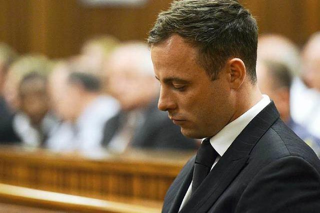 Richterin lässt Berufung im Fall Pistorius zu