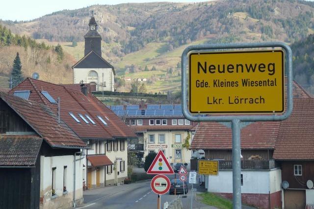 Dirk Wagner wird Ortschaftsrat wider Willen