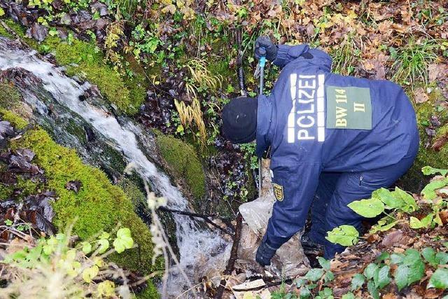 Leiche bei Waldshut als 36-jährige Frau identifiziert