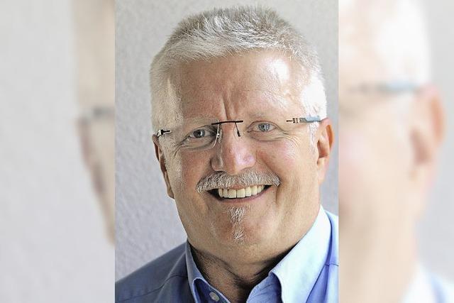 Herbolzheim trauert um Werner Engler