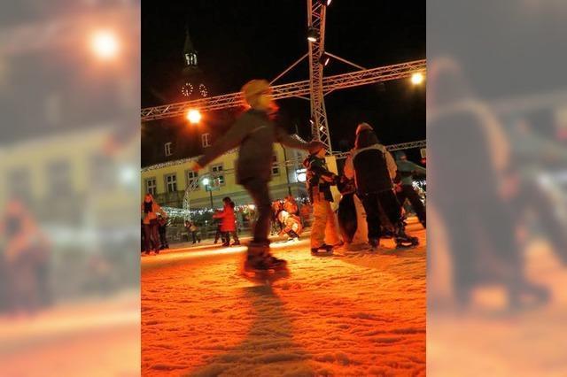 Ronja Vattes: Auf der Suche nach dem Winter-Weihnachtsgefühl