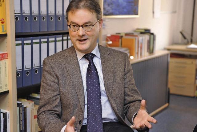 Historiker Jörn Leonhard referiert über Schriftsteller zwischen Euphorie und Desillusionierung