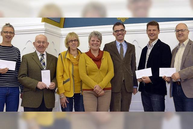 Ursulaheim plant mobile Hilfsstation für Obdachlose