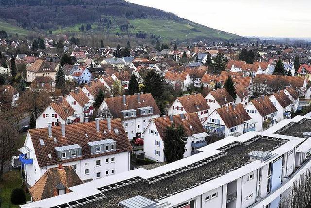 Bergmannssiedlung: So soll günstiger Wohnraum erhalten bleiben