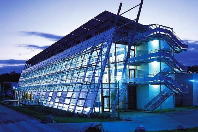 Freiburger Solarfabrik warnt vor hohem Verlust