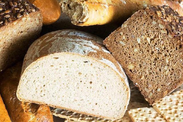 Neue Vorschriften bei Lebensmitteln helfen Allergikern