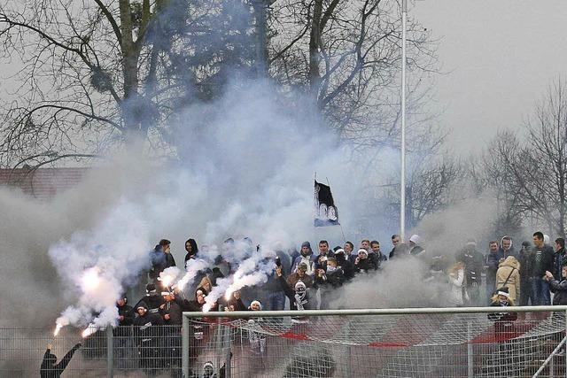 Ein Nachspiel für den SC Offenburg