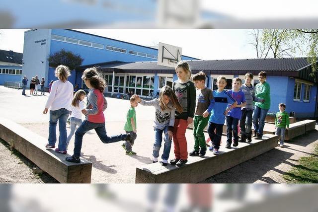 Werkrealschule Rust will Gemeinschaftsschule werden