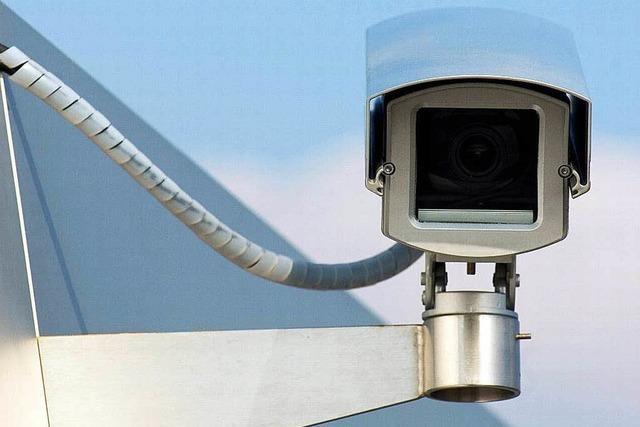 EuGH verbietet versteckte Kameras auf Privatgrund