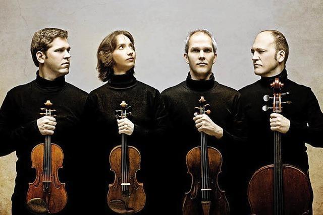 Warum werden die Badenweiler Musiktage ausgeweitet?