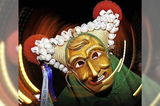 Orchester, Theater, Fasnet