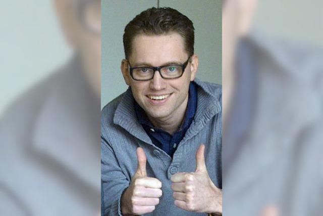 Ole Kersten: Auf Augenhöhe mit seinen Klassen