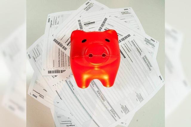 Geld sparen leicht gemacht: Was sich im alten Jahr noch lohnt