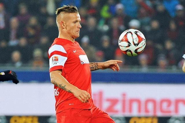 Live-Ticker zum Nachlesen: SC Freiburg – Hamburger SV 0:0