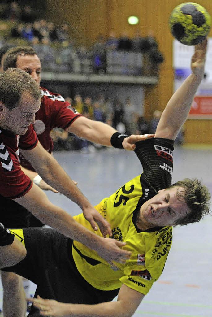 3 Liga Handball Liveticker