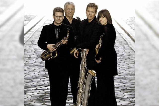 Collegium Musicum Basel mit Raschèr-Quartett im Stadtcasino