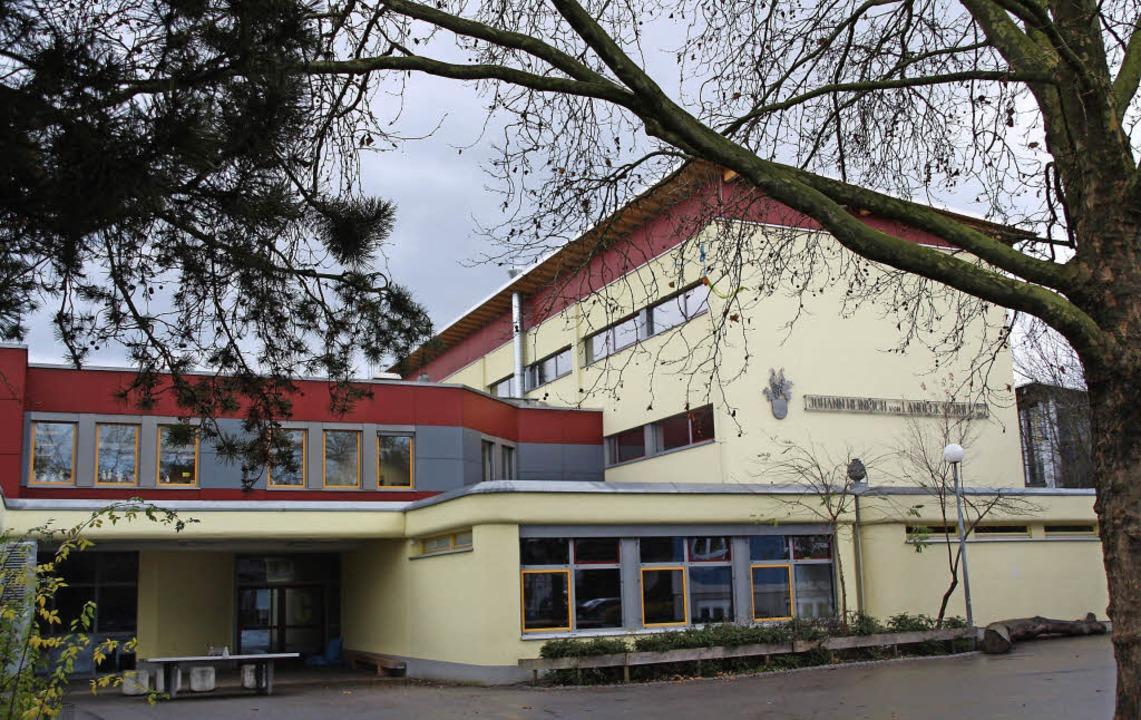 Könnte die Auswirkungen des neuen Real...d- und Werkrealschule in Bad Krozingen  | Foto: Katja Mielcarek