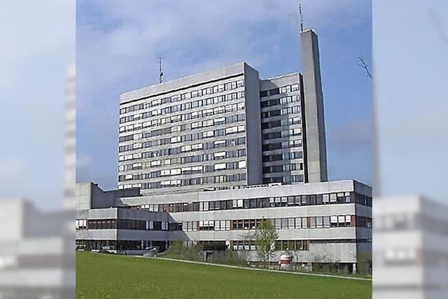 Kurswechsel am Baselbieter Kantonsspital