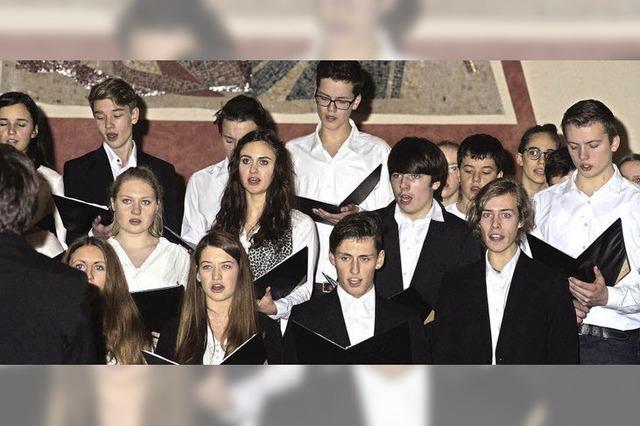 Musik zur religiösen Orientierung