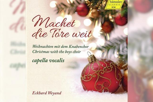 CD: KLASSIK: So klingt's in Polen