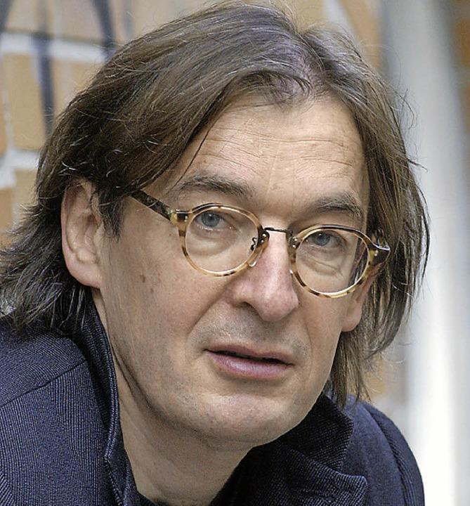 Wolfgang Schorlau   | Foto: dpa