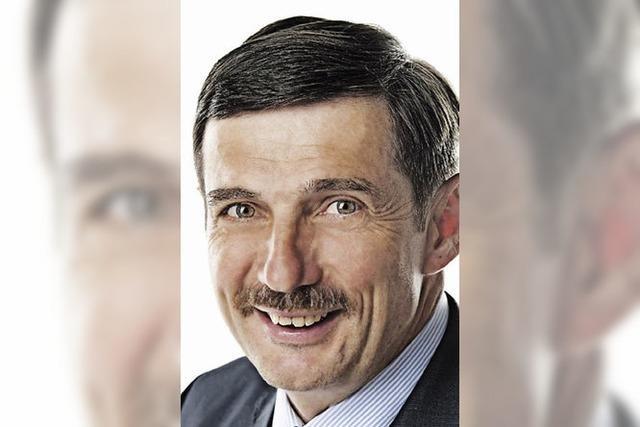 Olaf Kather wird Hauptgeschäftsführer