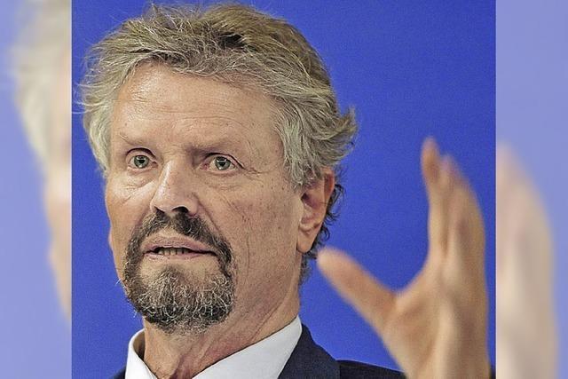 Beauftragter für OSZE-Vorsitz