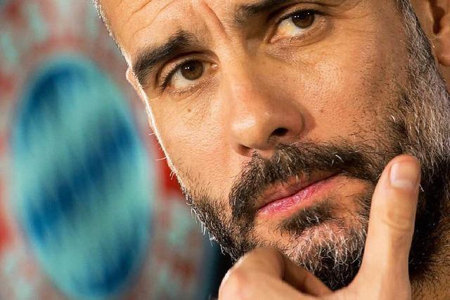 Pep Guardiola warnt vor aggressivem SC Freiburg