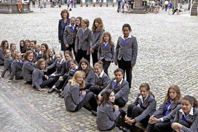 21.12.: KLASSIK: Mädchen singen für Mädchen