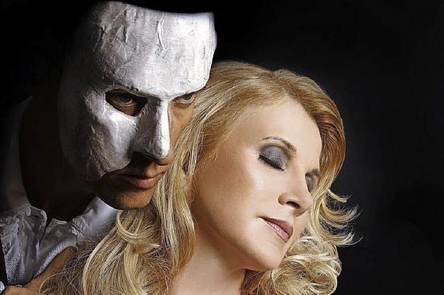 """Das """"Phantom der Oper"""" macht Halt in Freiburg"""